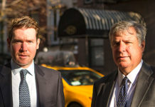 Rob McGrath & Gregg Moore of Schroders: On united trading
