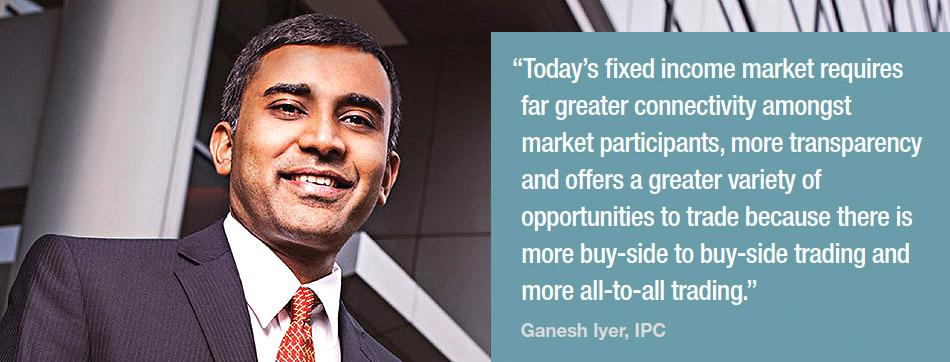 Ganesh Iyer, IPC