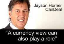 Jayson Horner