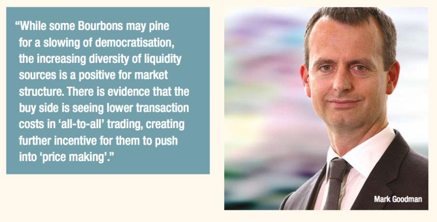 Mark Goodman, UBS