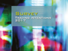 Trading Intentions Survey 2017