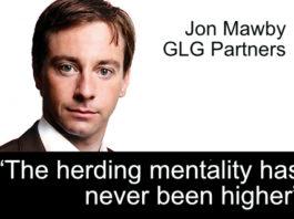 Jon Mawby
