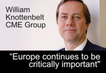 CME Europe and CME Clearing Europe to close by year end