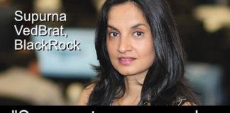 VedBrat named global head of trading for BlackRock