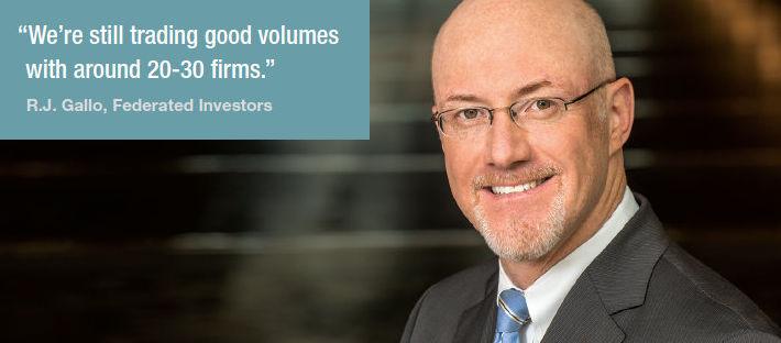 R.J. Gallo, Federated Investors
