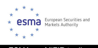 ESMA consults on MiFIR trading obligation for derivatives