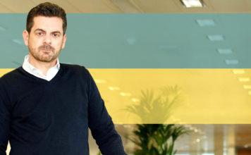 On The DESK : Gianluca Minieri, Pioneer Investments