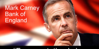 Carney condemns fragmentation of CCPs