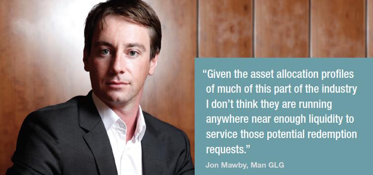Jon Mawby, MAN