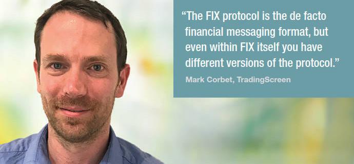 Mark Corbet, TS
