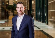 Joeri Wouters, KBC Asset Management.