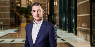 Joeri Wouters:  On the millennial trader