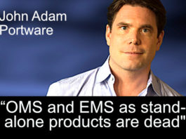 Portware claims ice cracking on EMS/OMS division