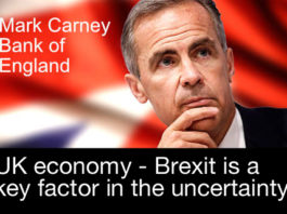 Bank of England maintains stock levels of government and corporate bonds