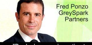 Fred Ponzo, GreySpark Partners