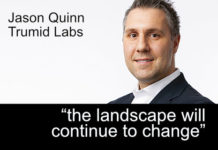 Jason Quinn, Trumid Labs