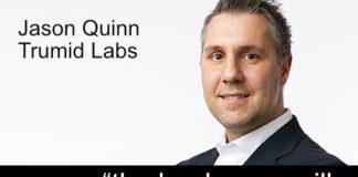 Jason Quinn, Trumid Labs