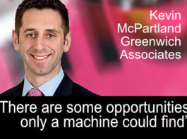 Greenwich Associates: Dealer fixed income technology draws in buy-side