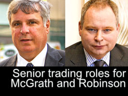 Schroders' former head traders return to senior roles
