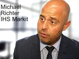 Michael Richter, IHS Markit