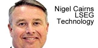 LSEG restructures IT services