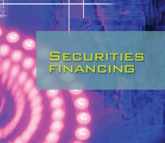 Securities financing: SFTR threatens smaller players