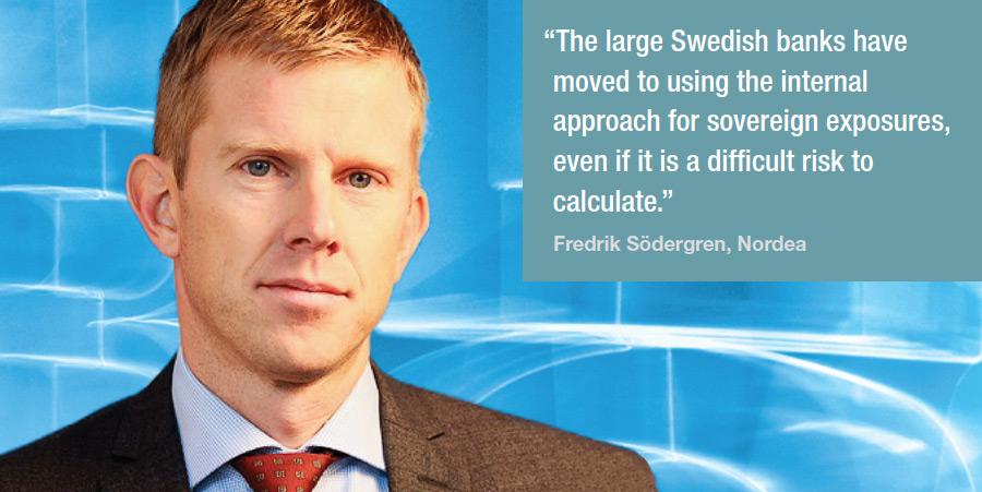 Nordea-Fred Sodergren