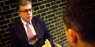James Wallin: Onvaluing the desk