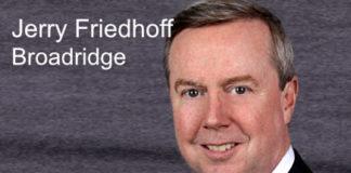 Broadridge launches new repo solution