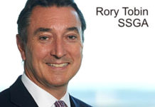 SSGA launches new bond ETF on Barclays Global Aggregate index