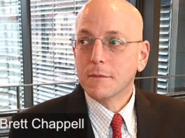 Chappell leaves Nordea IM as head of fixed income trading
