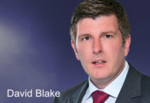 David Blake leaves Northern Trust as director for Global Fixed Income