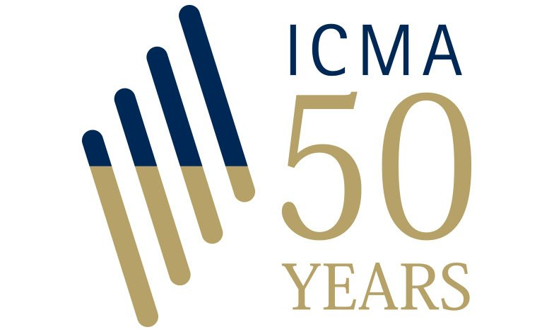 ICMA's 50th AGM and Conference