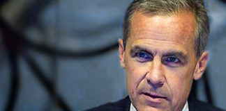 Mark Carney says bitcoin has 'pretty much failed' as money