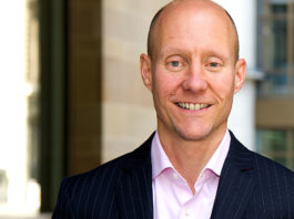 Paul Squires to join Invesco