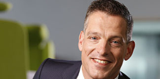 Frans de Wit is new head of trading at PGGM