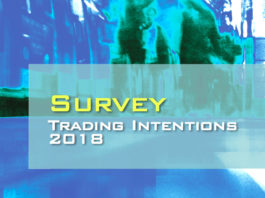 Trading Intentions Survey 2018