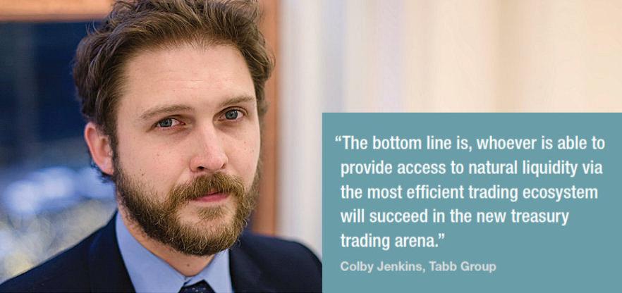 Colby Jenkins, TABB