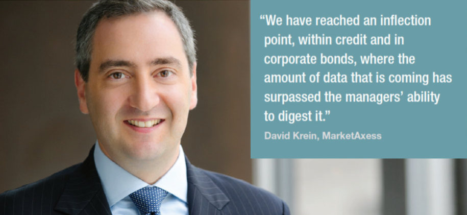 David Krein, MarketAxess