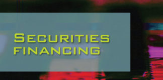 Securities financing : An integrated approach : Lynn Strongin Dodds