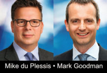 Viewpoint : The impact of technology : Mike du Plessis & Mark Goodman