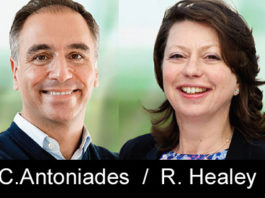 Viewpoint : Best execution : Constantinos Antoniades & Rebecca Healey