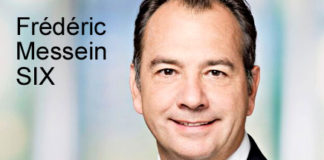 Industry viewpoint : SIX Swiss Exchange : Frédéric Messein