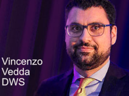 Exclusive: Vincenzo Vedda reveals DWS's new trading vision