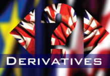 Derivatives : Brexit : Fred Maple