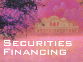 Securities Financing : India : Lynn Strongin Dodds
