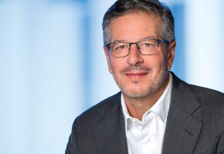 Lee Olesky, CEO, Tradeweb
