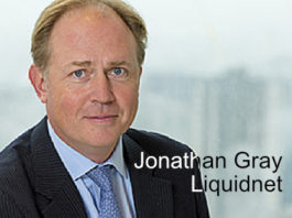 Liquidnet reports 57% jump in bond liquidity during volatile markets