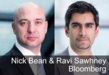 Viewpoint : Automation : Nicholas Bean & Ravi Sawhney