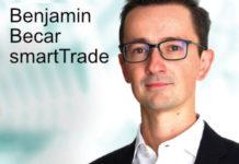 Industry viewpoint : smartTrade : Benjamin Becar